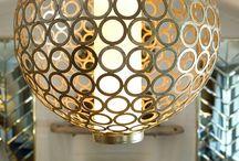 lights / by ann mcgill