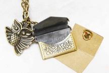Jewelry / by Karli Hubbard