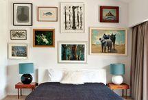 Bedrooms / by Tamar Haytayan