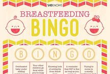 SheKnows Breastfeeding / This is your go to board for everything related to breastfeeding. Whether you are looking for info about the benefits of breastfeeding, best equipment needed for breastfeeding or even tips on weaning a breastfeeding baby, we have it all.  / by SheKnows