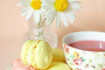 Tea Time / by Susan Yokota