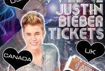 Justin Bieber / by One Popz