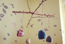 Kids things  / by Lilla Gray