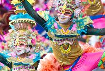 Festivals around the Globe / by Megan Thurman