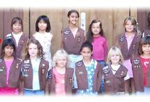 Girl Scouts  / by Melanie Pitts