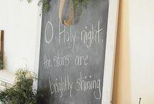 O Holy Night / by rhonda breidenbach