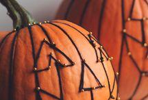 H A L L O W E E N / Halloween  / by Corrie Geyer