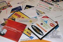 Offline Marketing / by Jack Humphrey