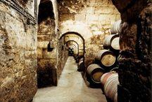 Vinos - Wine - Bodegas / by Rubén Plana
