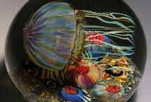 Glass / by Rikki Satava