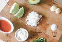 Recipes / by Cindy Garcia