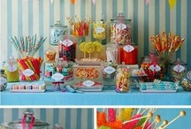 Party Ideas / by Julie Dry