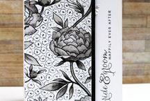 Wedding Card Inspiration / by Patty Albertson