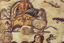 Pompeii/zeugma/Europe/greece/etc / by Sandra Sheehan