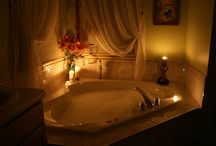 Caribbean Glam™ Bathrooms / by Sarina