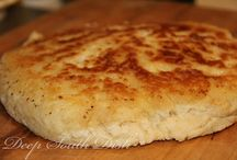 Recipes - Breads & Pullaparts / by Susan Starnes