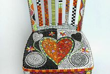 Chairs / by Renda Keilman