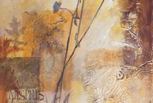 Art I Love by Ann Baldwin / by Patricia Boyd