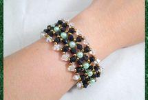 Bracelet - Necklace / by Gail Maltese