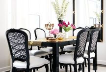 Dining Rooms  / by Theresa Hardy