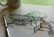 Sketches / by laura juarez
