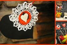 Valentine!!! / by Em Vy