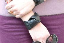 Bracelets / by Micki Harper