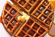 Food-Breakfast/Brunch Foods / by Browen Dosch
