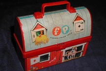 Classic Toys / by Kathleen Douthit