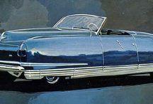 Chrysler Thunderbolt / by Graeme MacDonald