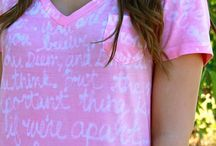 Lets get CRAFTY! / by Kimberly Candlestick