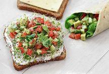 Vegetarian Recipes  / by Danielle Schmalfeldt