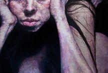 face art / by Tanya McCartney