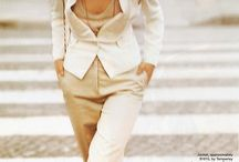 My Style / by Amanda Johnson