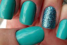 Nails!!!! / by Alexa Marie