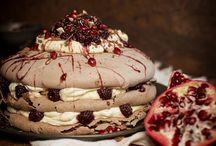 Desserts / by Kinsey Sutton