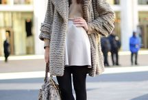 STREET STYLE is in. / by Max