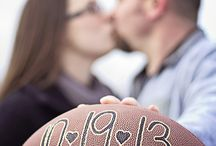 Engagement photo ideas / by Justin Tillery