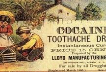Vintage Ads - Some Unbelievable  / by Barbara Neblett
