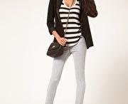 Clothing <3 / by Miriam Gonzalez