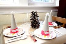 Christmas Decor / by Tomeika McMillian