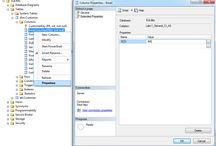 SQL Blogs & Articles / by Jarid Lawson