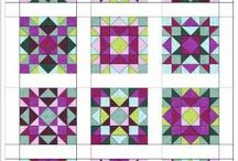 Quilts  / by Phillis Mullin