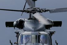 Helicopters / by Charles Ray