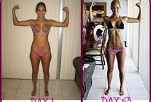 fitness / by Debbie Hate-Bachman