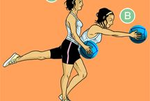 Wilson Workout / by Ashley Wilson