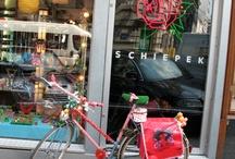 Mais Bike / by Leticia Pineschi
