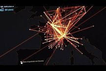 Intriguing Digital Humantities / by Amanda Moore Intriguing Networks