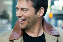 Harry Connick Jr. / by Twinkle Time