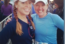 Race Recaps - 13 13s in 2013 / by RunEatRepeat